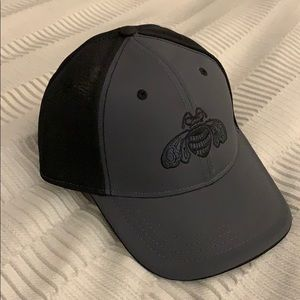 Other - Patron Tequila Netted Trucker Hat